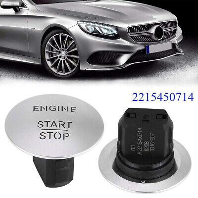 Keyless Start Stop Push Button Ignition Switch Fits for Mercedes-Benz (Mercedes Benz Ignition Switch)