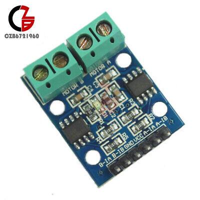 Hg7881 H-bridge Stepper Motor Dual Dc Motor Driver Controller Board For Arduino