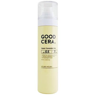 Holika Holika Skin & Good Cera Super Ceramide Mist 4.05fl.oz/120ml Free US Ship