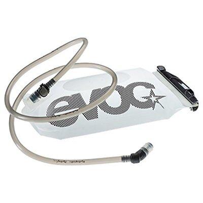 Evoc 2 Liter Hydration Bladder Transparent, BPA & PVC Free by HydraPak