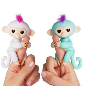 FINGER MONKEY FOR KIDS - FREE SHIPPING CANADA WIDE