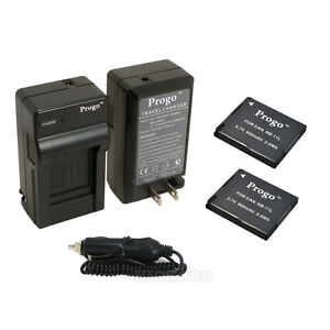 2-x-NB-11L-Battery-Charger-For-Canon-Powershot-A2600-A3400-A3500-A4000-IS