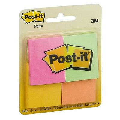 Post-It Page Marker Notes 1.50'' X 2'' 1 ea