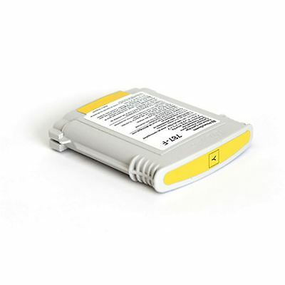 Pitney Bowes Connect+ Original Standard Capacity Ink Cartridge in YELLOW 787-F