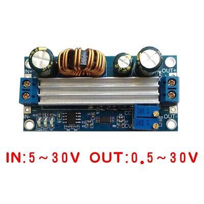 Cc Cv Adjustable 3a 35w Dc-dc Buck Boost Converter Power Supply Module Hi