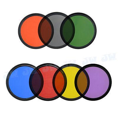 Наборы аксессуаров 7× Full Color filters
