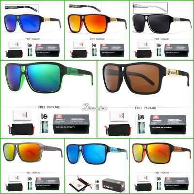 Dragon Style Polarized Sunglasses Men Color-Mix Outdoor For All With Box Sale