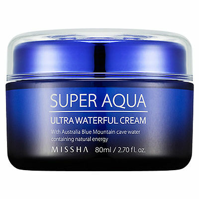 MISSHA Super Aqua Ultra Waterful Cream 80ml