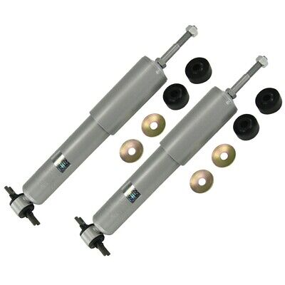 Front Left Right Shocks for 02-08 Dodge Ram 1500 2WD
