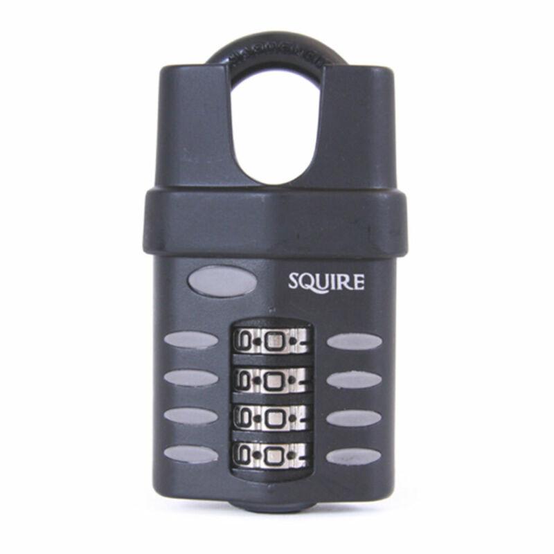 Squire Combination Lock CS CP1 (CP50CS)