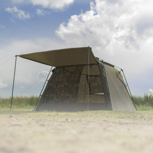 Avid Carp Screen House 3D Compact Shelter Utility Tent A0530013 New