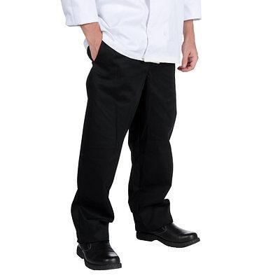 New Chef Designs Checkered Black Baggy Chef Pants Xsxmlxl2xl3xl4xl 5xl