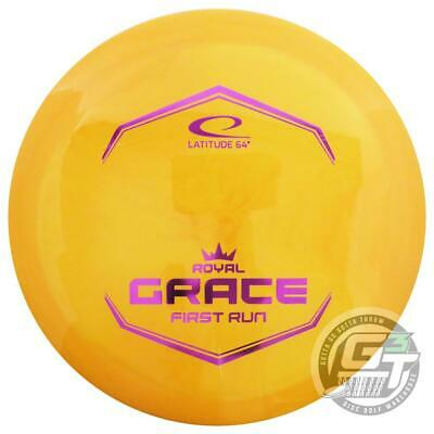 NEW Latitude 64 1st Run Royal Grand Grace Driver Golf Disc - COLORS WILL VARY