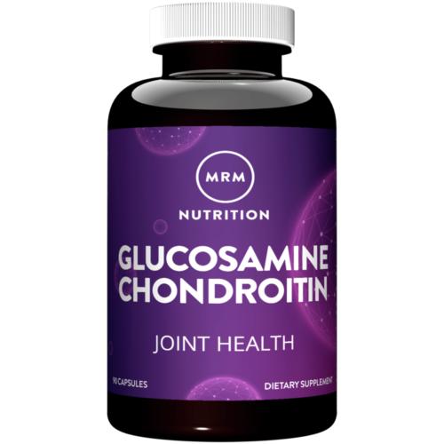 MRM - Glucosamine Chondroitin 1500mg/1200mg - 180 Capsules