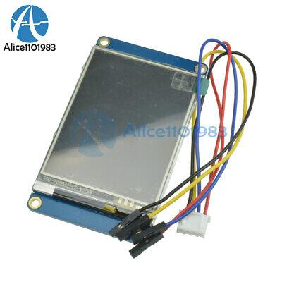2.8 Nextion Hmi Tft Lcd Display Module For Raspberry Pi 2 A B Arduino Kits