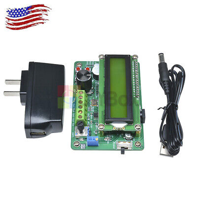Dds 5mhz Function Signal Generator Module Sinetrianglesquare Wave Ttl Output