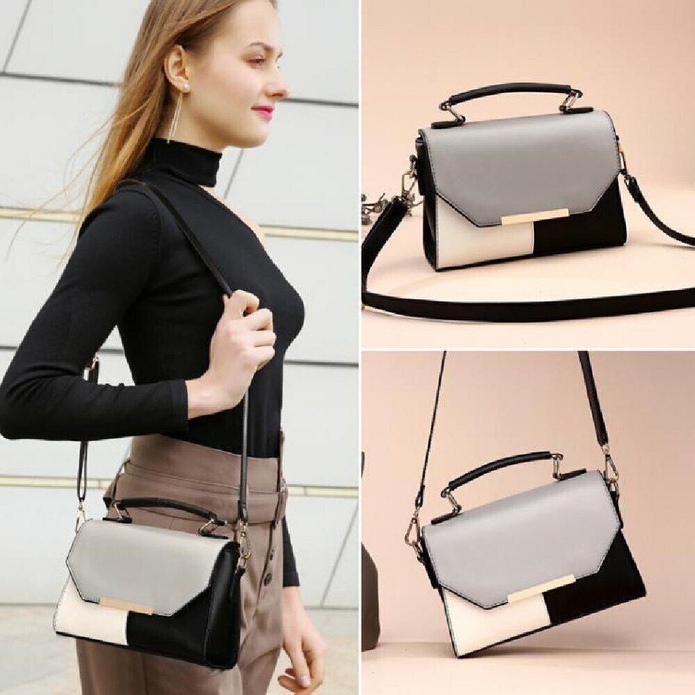 Ladies Bag New Cross-body Bag Fashion Single Shoulder Bag  Handbag Women's Bag Clothing, Shoes & Accessories