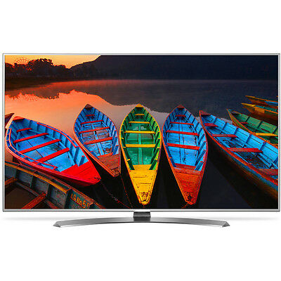 LG 55UH7700 55-Inch Super UHD 4K Smart TV w/ webOS 3.0
