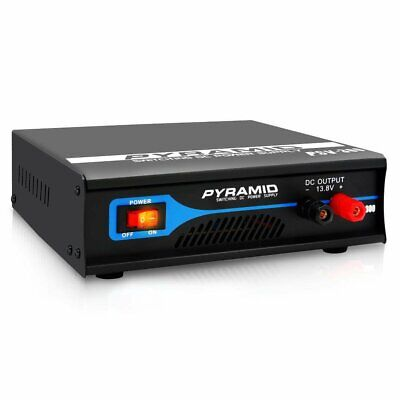 Pyramid Compact Power Supply Ac-to-dc Power Converter 30 Amp Bench Power