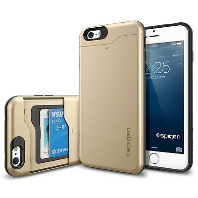 "SPIGEN Slim Armor CS Series Case for iPhone 6 PLUS (5.5"")"