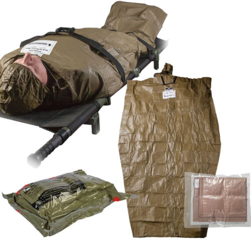 NAR HYPOTHERMIA PREVENTION & MANAGEMENT KIT