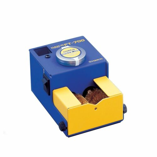 Hakko FT700-05 Soldering Tip Polisher and Cleaner, 120V, Authentic
