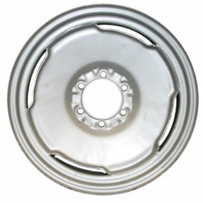 Ford 8n Tractor 4 X 19 Front Wheel Rim Naa Jubilee 600 800.