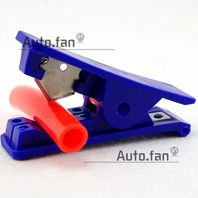 For Cutter Pipe Tube Pvc Pu Plastic Tube Hose Cutter Cut Up To 12mm