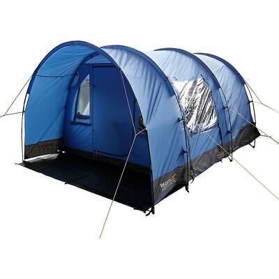 Regatta Karuna 4 Man Spacious Waterproof Dome Camping Tent