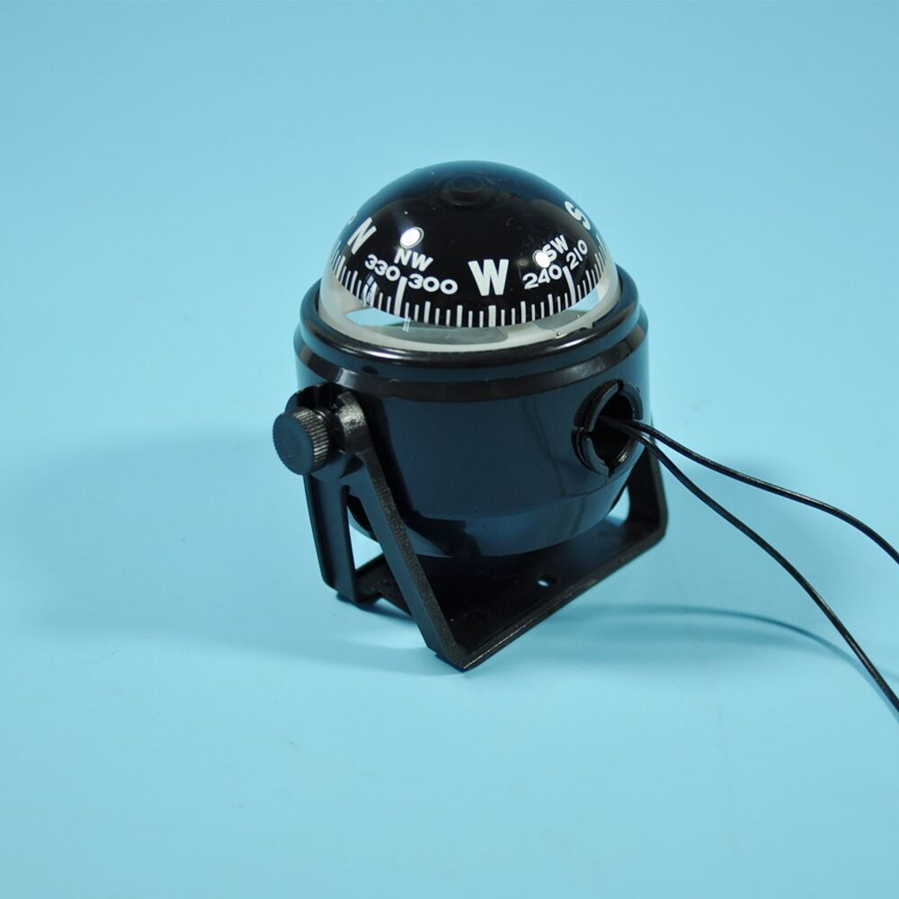 Sea Marine Compass with Mount for Boat Caravan Truck Car Navigation