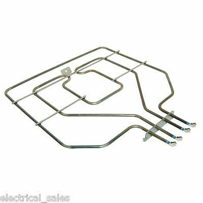 Top Four Grill Chauffage Element 2800 W Pour Bosch Top Element