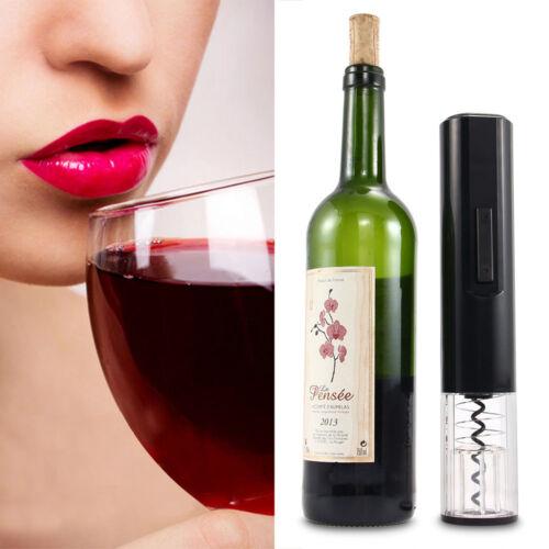 Cavatappi Wine apribottiglie APRI BOTTIGLIE Red Wine ELETTRICO Bottle Opener