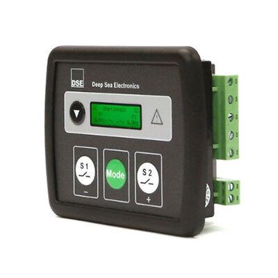 Original Deep Sea Dse330 Auto Transfer Switch Control Module Control Module