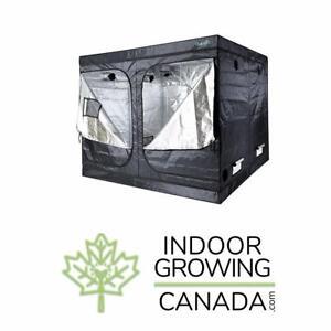 Quictent Grow Tents - Indoor Hydroponic and Soil Growing | IndoorGrowingCanada.com