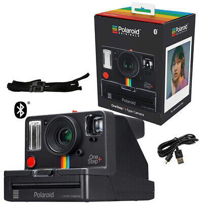 Polaroid OneStep+ i-Type Instant Camera with Bluetooth Conne