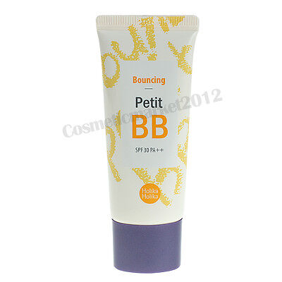 Holika Holika Petit BB Cream #Bouncing 30ml SPF30/PA++ Free gifts