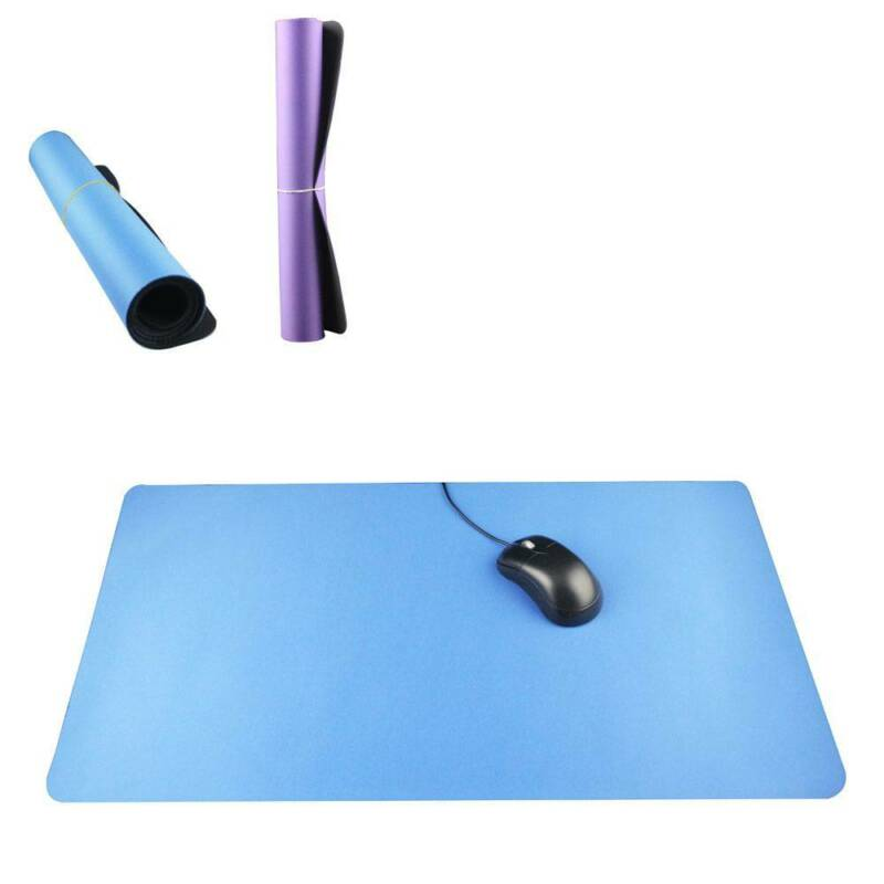 gaming mouse mat pad non slip rectangle
