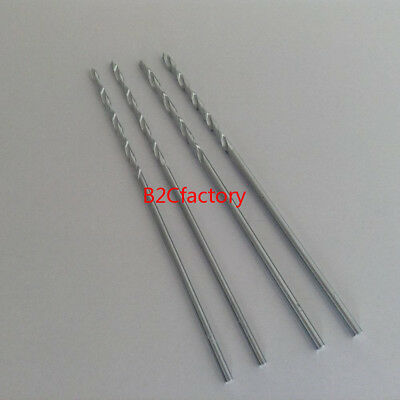 4pcs Stainless Steel Drill Bits Veterinary Orthopedics Instruments
