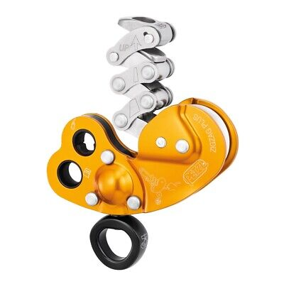 Petzl Zigzag Plus Descender For Arborists Doing Tree Work 2019 D022ba00