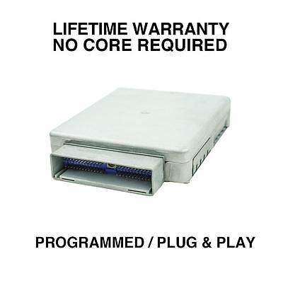 Engine Computer Programmed Plug&Play 1999 Ford Truck XC3F-12A650-AXA ZAY0 6.8L