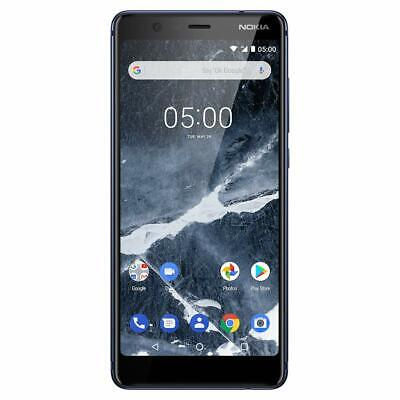 Nokia 5.1 Plus (Unlocked)