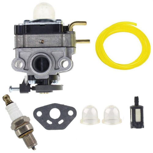 Carburetor Fuel Line kit For Troy-Bilt TB4BP TBP6160 TB4BPEC Blower 753-05676A