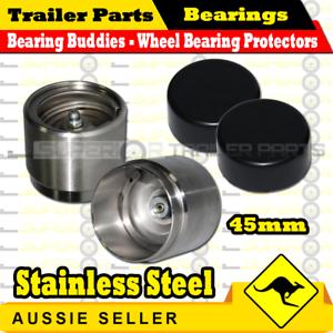 CBC Trailer Wheel Replacement Bearing and Marine Seal Kit - Japanese