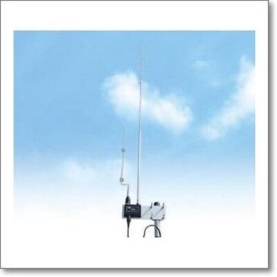 NEW AOR SA7000 Super Wide Band Base Aerial System Antenna 30k~2GHz from JAPAN