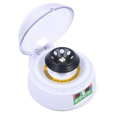 Laboratory Mini Professional Tabletop Centrifuge Lab Electric Centrifuge Machine
