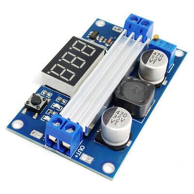1pcs Ltc1871 3-35v To 3.5-35v Led Dc-dc Step Up Module Power Voltage Regulator