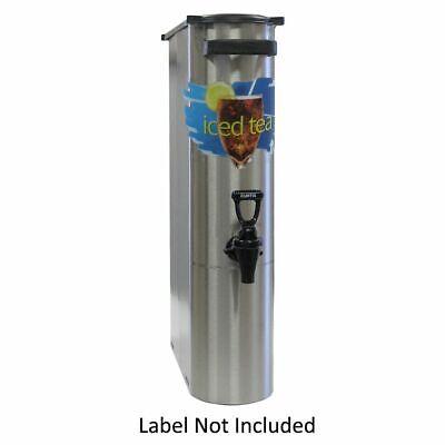 Curtis Tcn 001 Tea Dispenser 3.5 Gallon New In Box