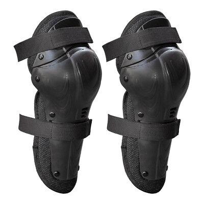 HEEZY Knieprotektoren Kinder Knie Protektoren Schienbein Schoner Motocross Ski