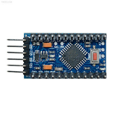 5ae9 Mini Atmega328 3.3v 8mhz Replace Atmega128 For Arduino Pro Mini Compatible