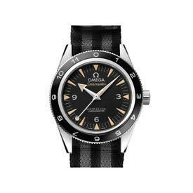 Omega Seamaster 300 Omega Master Co-Axial 41mm SPECTRE Limited Edition